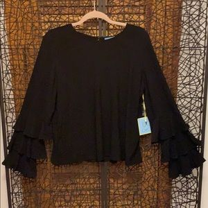 NWT CeCe blouse